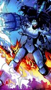 Karima Shapandar (Earth-616) from X-Men Vol 2 200 001