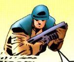 Kom (Earth-928) Fantastic Four 2099 Vol 1 1