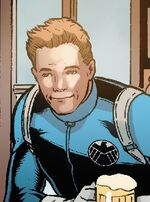 Leopold Fitz (Earth-16112) from S.H.I.E.L.D. Vol 3 12 002