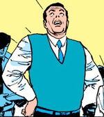 Lichtenstein (Daily Bugle) (Earth-616) from Daredevil Vol 1 230 0001