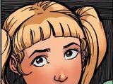 Lisa Castle (Earth-616)