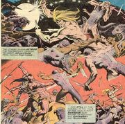 Lizard People (Earth-616) Ka-Zar Vol 2 12 003