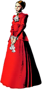 Lucy Westenra (Earth-616) from Vampires The Marvel Undead Vol 1 1 001