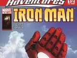 Marvel Adventures: Iron Man Vol 1 12