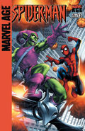 Marvel Age Spider-Man Vol 1 13