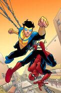 Marvel Team-Up Vol 3 14 Textless