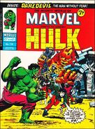 Mighty World of Marvel Vol 1 118