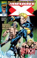Mutant X Vol 1 3