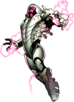Nimrod Model Sentinels (Earth-1610) from Ultimate Comics X-Men Vol 1 1