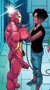 Riri Williams (Earth-616) from Champions Vol 2 19 001