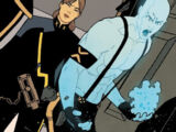 Department X (Age of X-Man) (Earth-616)/Gallery