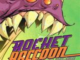Rocket Raccoon Vol 2 6