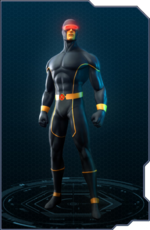 Scott Summers (Earth-TRN258) from Marvel Heroes (video game) 0001