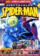 Spectacular Spider-Man (UK) Vol 1 143