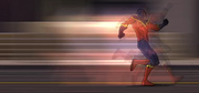 Speed Demon (Earth-12041) running 001