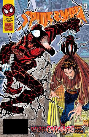 Spider-Man Vol 1 67