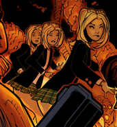 Stepford Cuckoos (Earth-616) from Uncanny X-Men Vol 3 8 0001