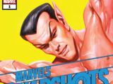 Sub-Mariner: Marvels Snapshot Vol 1 1