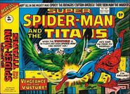 Super Spider-Man and the Titans Vol 1 199
