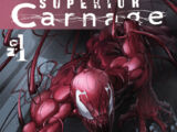 Superior Carnage Vol 1 1