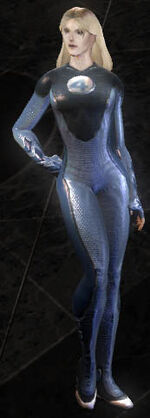 Susan Storm (Earth-6109) from Marvel Ultimate Alliance 0001