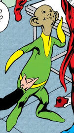 Syphon (Warpies) (Earth-616) from Excalibur Vol 1 63 0001