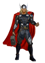 Thor Odinson (Earth-TRN258) from Marvel Heroes (video game) 004