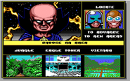 Uatu (Earth-90613) and Freedom Force (Earth-90613) from X-Men II The Fall of the Mutants 0004