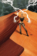 Ultimate Comics X-Men Vol 1 20 Textless