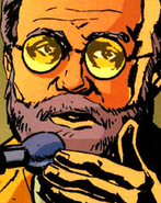 Walter Griffin (Earth-616) from Daredevil Redemption Vol 1 5 001