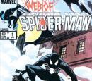 Web of Spider-Man Vol 1 1