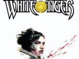 White Tiger Vol 1 6