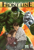 World War Hulk Front Line Vol 1 6