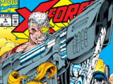 X-Force Vol 1 9