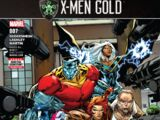 X-Men: Gold Vol 2 7