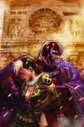 X-Men Legacy Vol 1 238 Textless