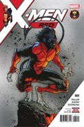 X-Men Red Vol 1 2