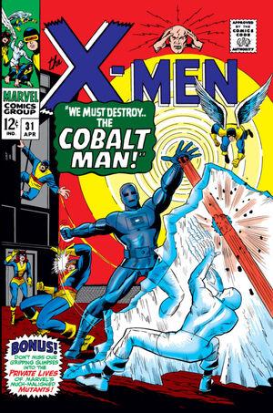 X-Men Vol 1 31