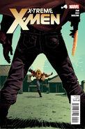 X-Treme X-Men Vol 2 4