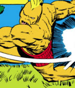 Yellow-Crested Titans from Thor Vol 1 129 001