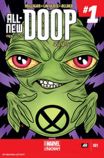 All-New Doop Vol 1 1
