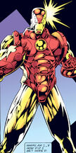 Anthony Stark (Earth-616) from Iron Man Vol 1 322 001