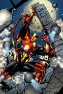 Anthony Stark (Earth-616) from Iron Man Vol 3 44 001