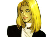 Arcanna Jones (Earth-31916)