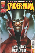 Astonishing Spider-Man Vol 3 37