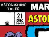 Astonishing Tales Vol 1 21