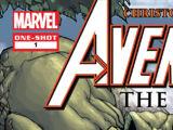 Avengers: The Initiative Featuring Reptil Vol 1 1