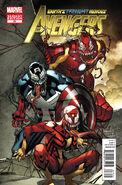 Avengers Vol 4 21 Venom Variant