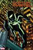 Captain Marvel Vol 10 7 Spider-Man Stealth Suit Variant