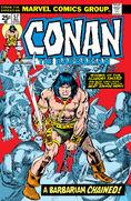 Conan the Barbarian Vol 1 57